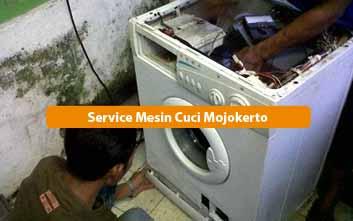 Jasa Service Mesin Cuci di Mojokerto teknisi tukang Profesional Terpercaya Murah